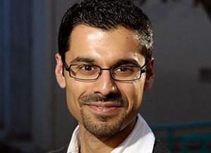 Ashwin Aravindakshan
