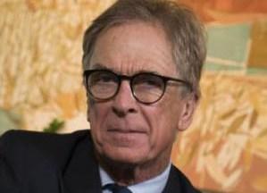 Paul A. Griffin